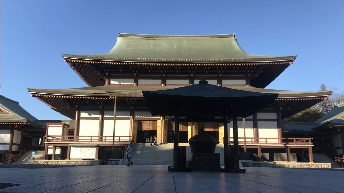 Naritasan Shinshoji Temple.(成田山 新勝寺) One of the most famous temple in Japan